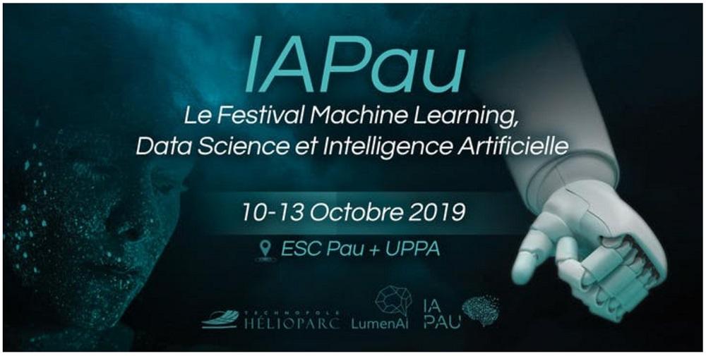 Conférences et animations du festival du 10 octobre 2019