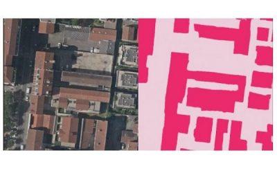 Projet DataPink 2019 : segmentation sémantique d'images satellites