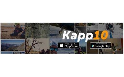 Projet KappSports 2019 : évaluation performances coureurs de sports d'endurance
